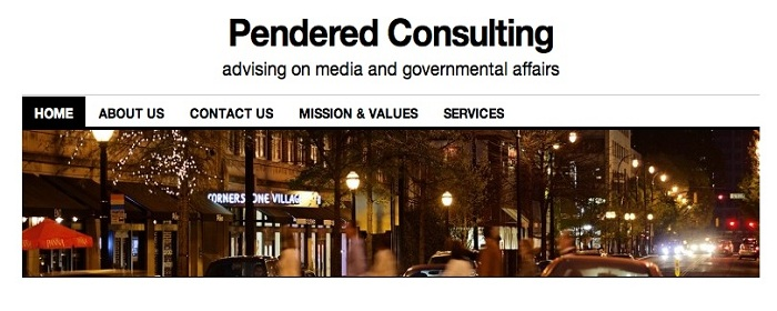Pendered-Consulting