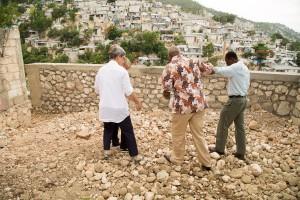 Haiti, Joe Beasley
