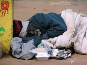 Homeless, Metro Atlanta Task Force for the Homeless